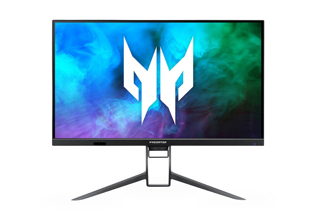 Acer Predator XB323QK NV monitor product image