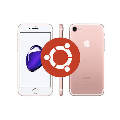 A developer got Ubuntu Linux booting on the Apple iPhone 7