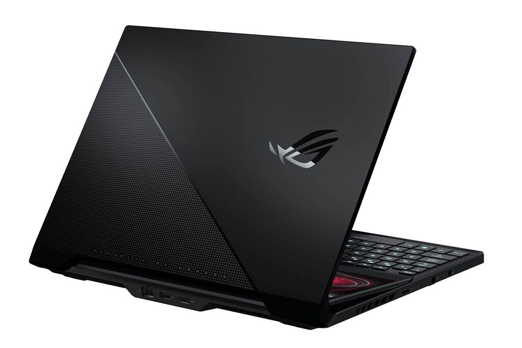 ASUS ROG Zephyrus Duo 15 SE product image