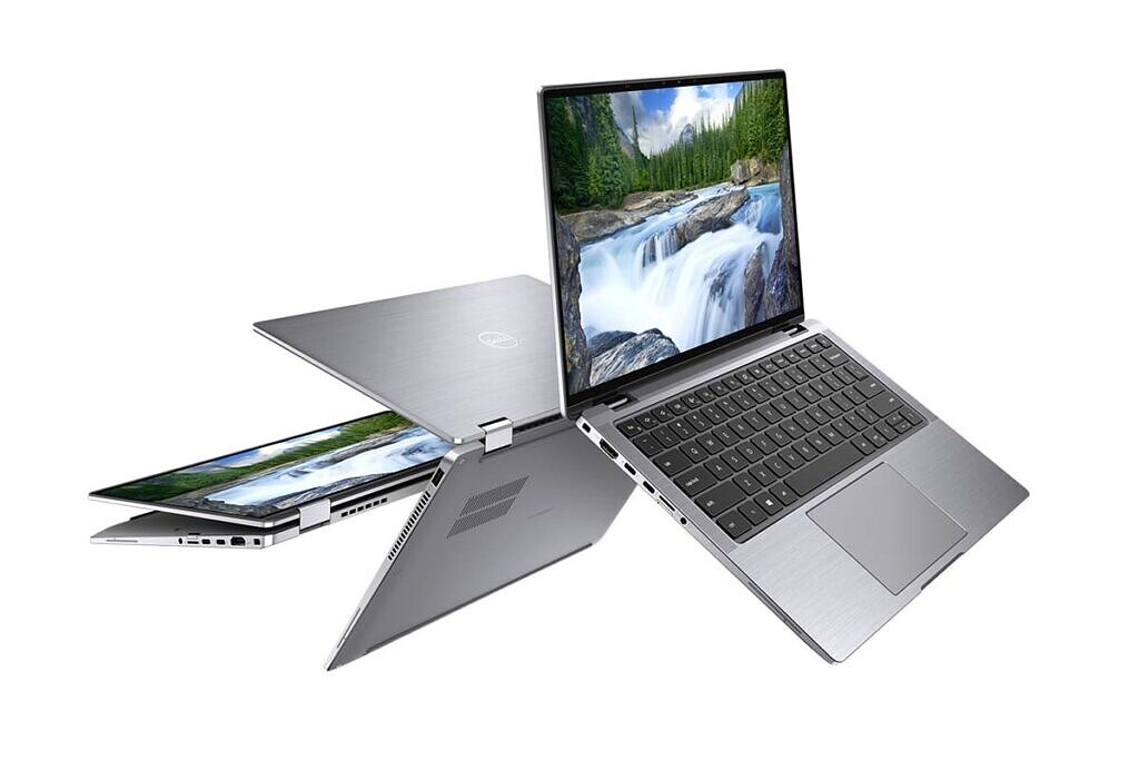 dell latitude 9420 2-in-1 product image