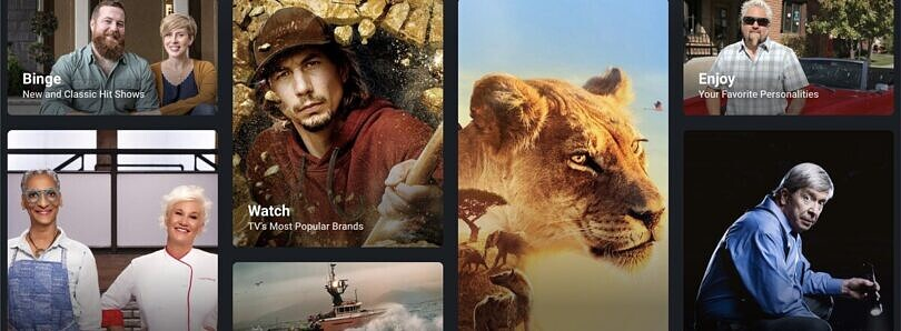 Discovery Plus launches in the U.S. for $4.99, available on these platforms
