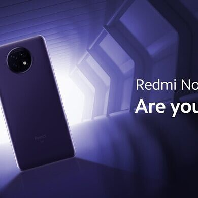 Xiaomi will unveil the Redmi Note 9T this week in Europe