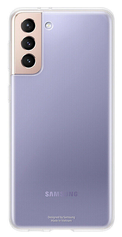 Samsung Galaxy S21 Plus Official clear cover