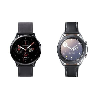 Samsung's Galaxy Watch 3 and Watch Active 2 gain ECG and blood pressure monitoring in 31 new countries