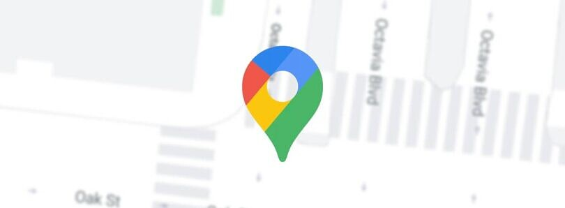 Google Maps update will let you draw in new or missing roads