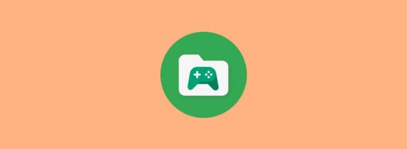Google Play Games may soon let you add a home screen folder with your games