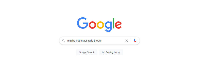 Google threatens to pull out Search from Australia over upcoming law