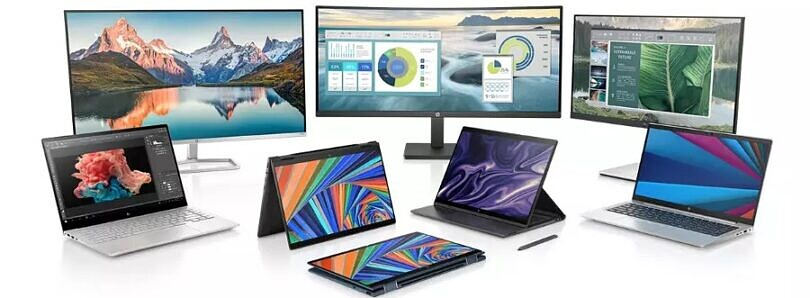 HP unveils new Envy, Elite Dragonfly, and Elitebook laptops, the 2-in-1 Elite Folio, and more