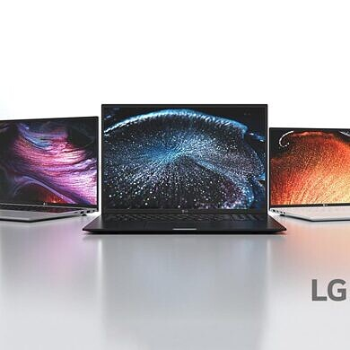 LG Gram notebooks with 11th-gen Intel processors are now available for purchase