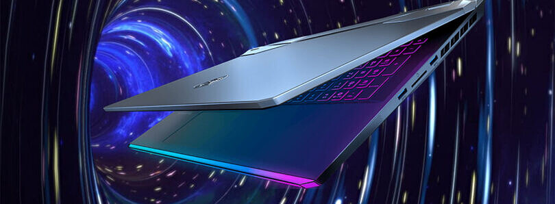 MSI revamps its gaming laptop lineup with NVIDIA RTX 30-series GPU and Wi-Fi 6
