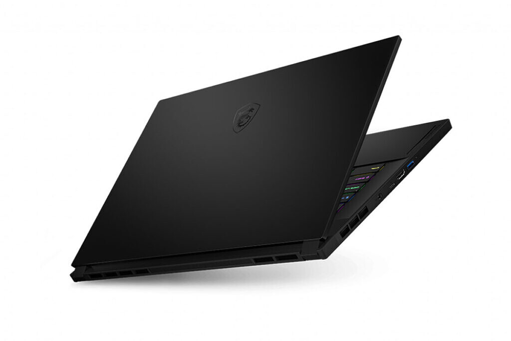 MSI GS66 Stealth product image