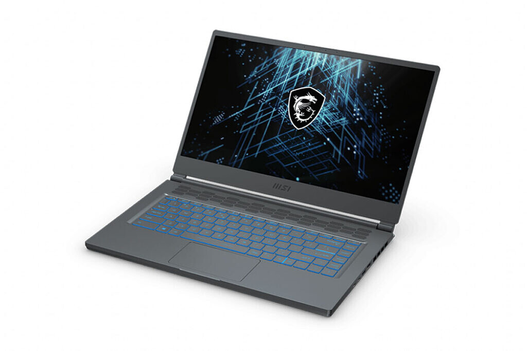 MSI Stealth 15M product image