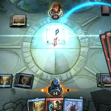 Magic: The Gathering Arena is now available on Android in early access