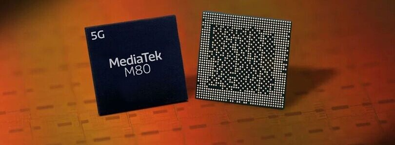 MediaTek unveils its first 5G modem with mmWave support