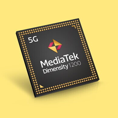 MediaTek launches the Dimensity 1100 and 1200 chips for flagship 5G phones