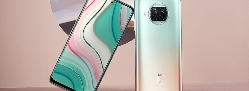 Xiaomi launches Mi 10i with 108MP quad cameras, Snapdragon 750G, 33W fast charging, MIUI 12 in India