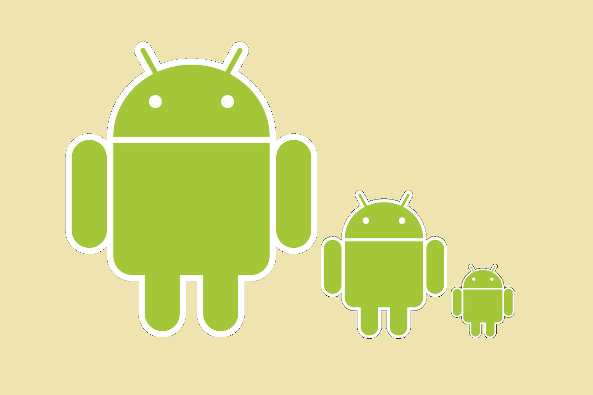 MicroDroid is a stripped-down version of Android for VMs