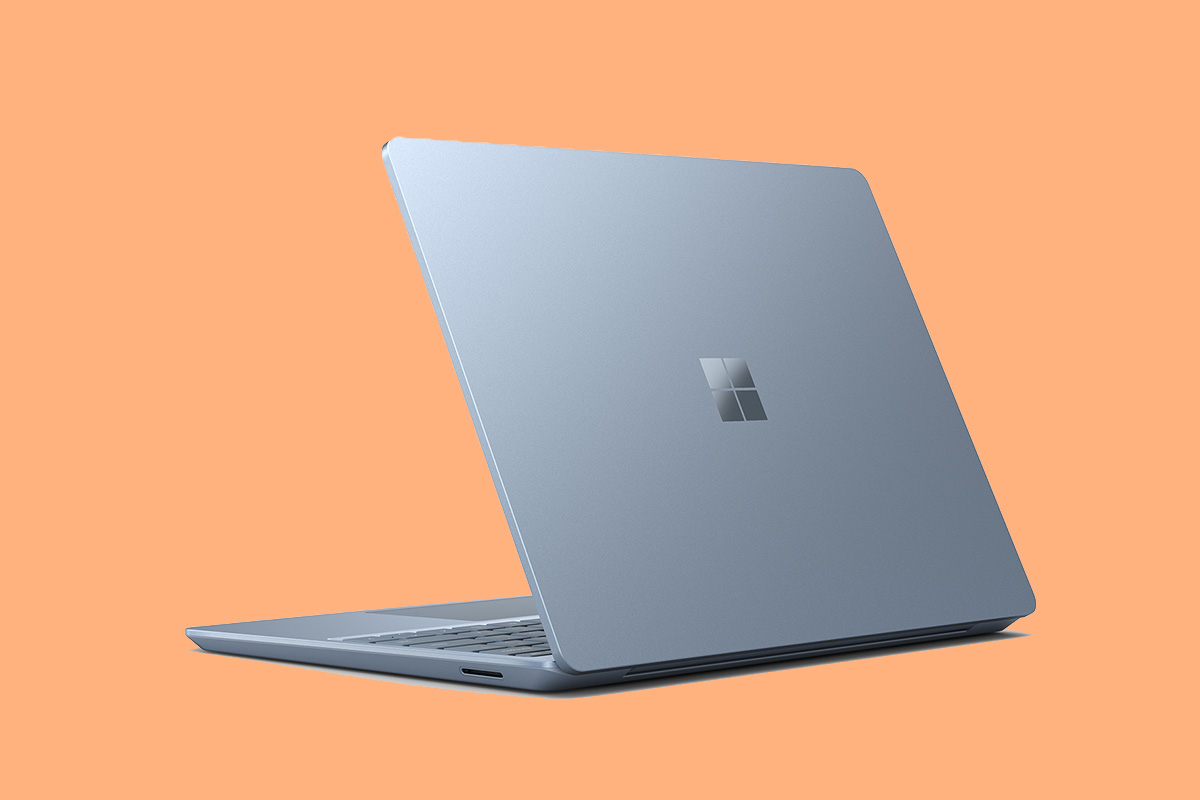 Microsoft Surface Laptop Go launched in India for ₹63,499 (~$870) - XDA Developers