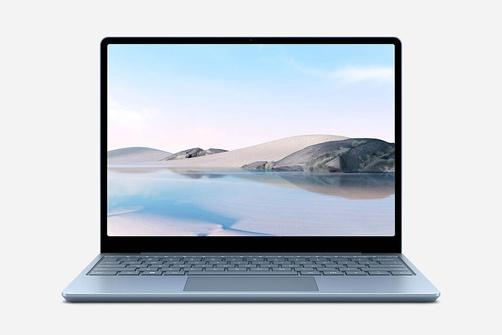 Microsoft Surface Laptop Go product image