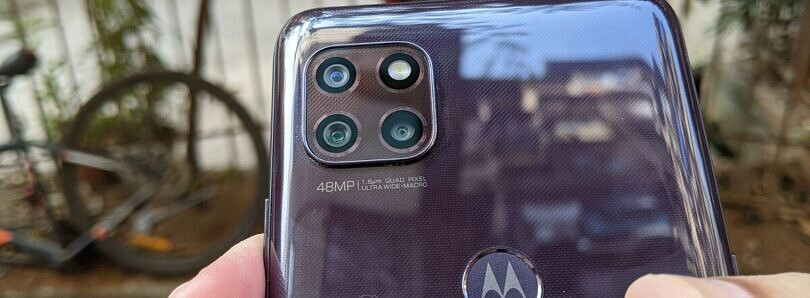 Moto G 5G Review: A 5G Phone Goes Back to the Basics