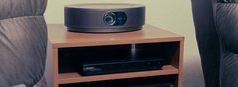 Nebula Cosmos Max: The Best All-in-one Home Theater Solution?