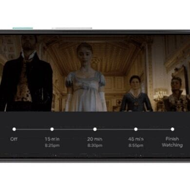 Netflix is testing a sleep timer feature on Android