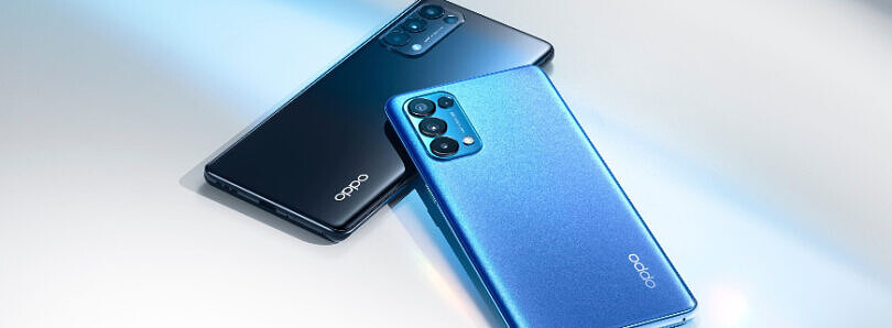 OPPO launches the Reno 5 Pro 5G phone and Enco X TWS earbuds in India