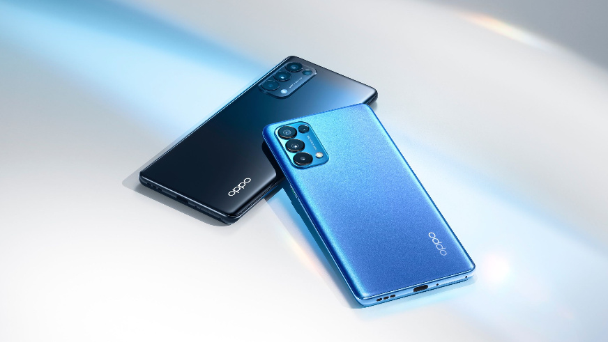 Oppo Reno 5 Pro 5G is coming to India on Jan 18