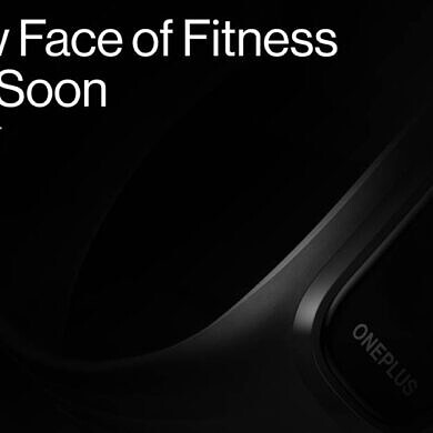 OnePlus teases a fitness tracker with sleep monitoring support