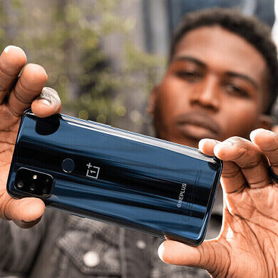 The OnePlus Nord N10 5G and N100 land in the US for $299/$179