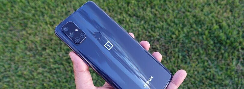 OnePlus Nord phones are reportedly doing quite well in the U.S.