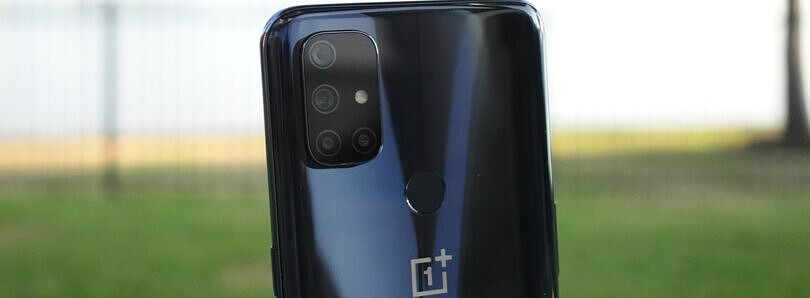 OnePlus Nord N10 receives OxygenOS 10.5.10 with Feb 2021 security patches and 5G improvements