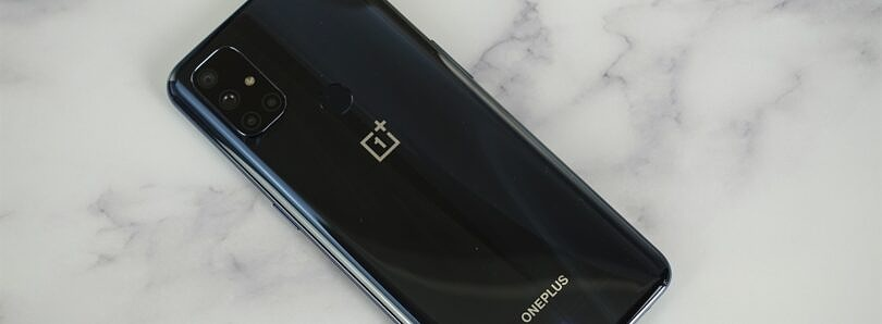 OnePlus Nord N10 5G and Nord N100 receive May 2021 security patches