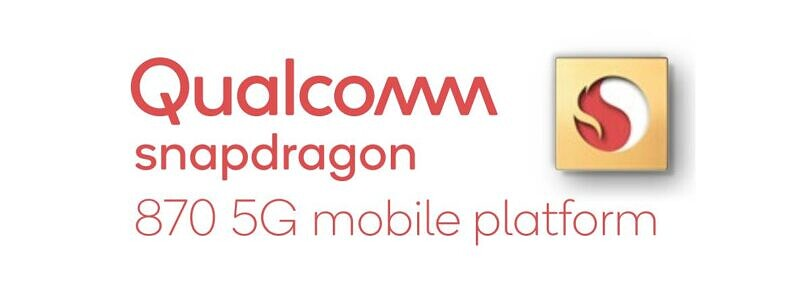 Qualcomm unveils the Snapdragon 870, a souped-up version of the Snapdragon 865