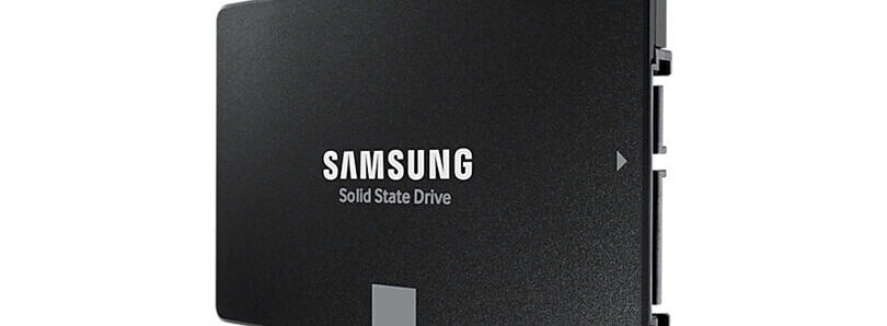 Samsung launches new 870 EVO SSDs starting at $39.99
