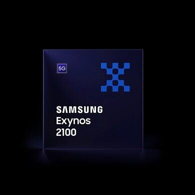 Samsung unveils the Exynos 2100 to challenge Qualcomm's Snapdragon 888