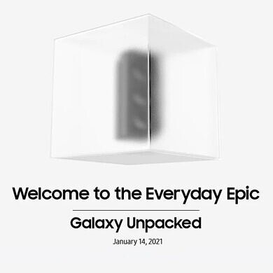 Watch Samsung Unpacked for the Galaxy S21 Launch here!