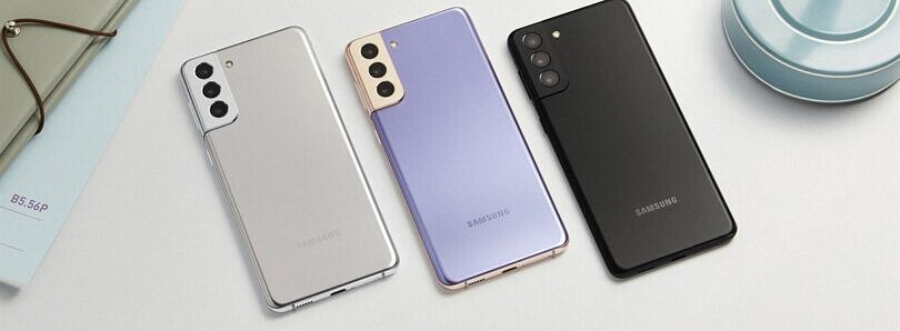 These are the Best Galaxy S21 Plus Thin Cases you can buy in Fall 2021: Spigen, Ringke, Nillkin, and more!