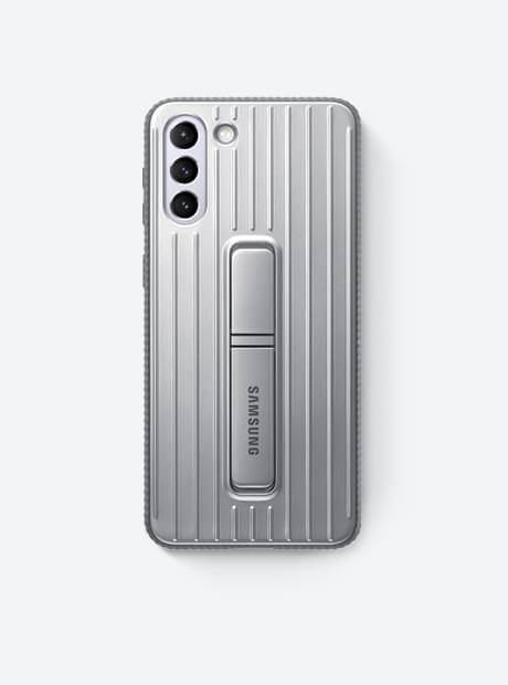 Samsung Galaxy S21 Plus Official Rugged Case