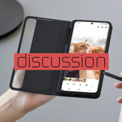 Discussion: Should Samsung still launch a Galaxy Note this year?