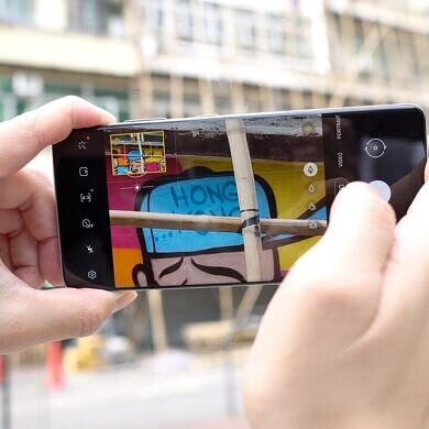 More Galaxy S21 camera features are coming to the Galaxy S20 and Note 20