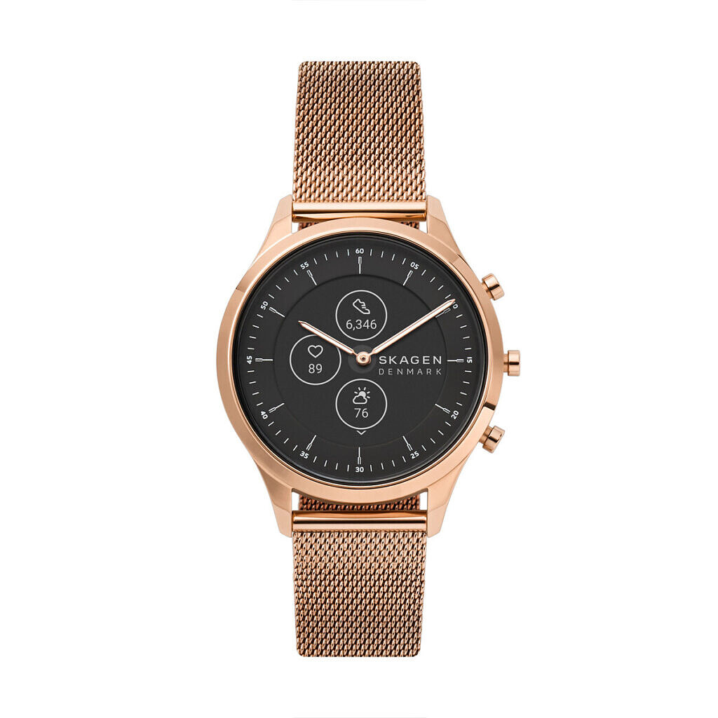 Skagen Jorn Hybrid HR 38mm