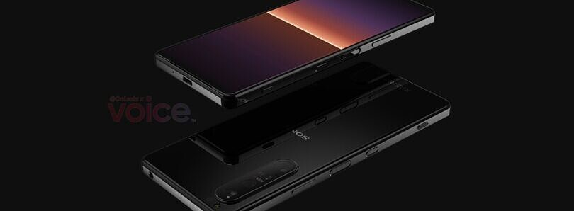 Sony confirms a launch event for April 14, could unveil Xperia 1 III and Xperia 10 III