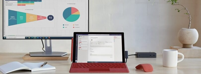 Best docking stations for Surface Go 3: Anker, Microsoft, and more