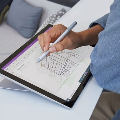 Best Surface Go 3 Pen Options: Microsoft, Tesha, and more