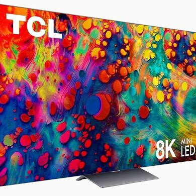 TCL's 2021 TV lineup to include Google TV and more 8K models
