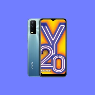 Vivo Y20G with MediaTek Helio G80, Android 11 launched in India