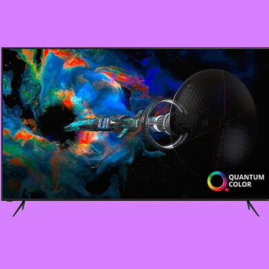 You got the PS5, now get the Vizio 4K120 Quantum X 65-inch TV for $430 off