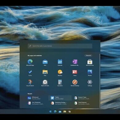Windows 10X launch reportedly set for the second half of 2021