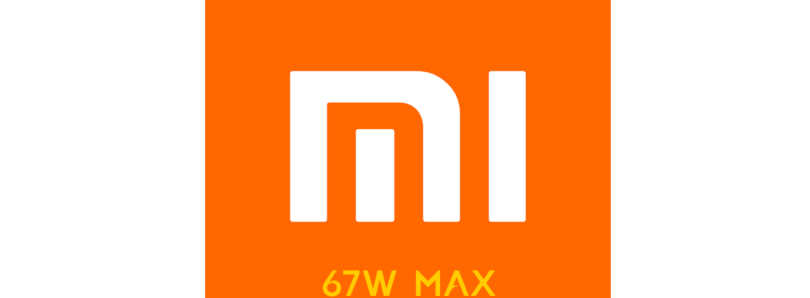 Xiaomi may be working on two phones with 67W wireless charging